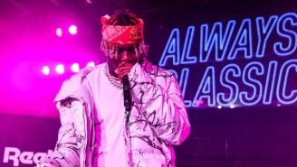 Lil Yachty And His Collaborators Discuss How He Straddles The Line Between Fashion And Hip-Hop