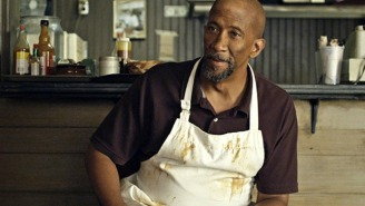 Reg E. Cathey Of 'House Of Cards' And 'The Wire' Has Passed Away