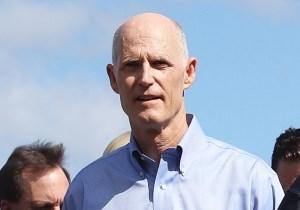 Florida Gov. Rick Scott Calls For Outlawing Bump Stocks And Raising The Minimum Age For Gun Sales