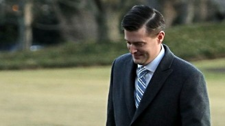 The White House's Handling Of Rob Porter Is Now Being Investigated By The House Oversight Committee