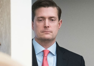 The White House Has Refused The House Oversight Committee's Request For Rob Porter Information