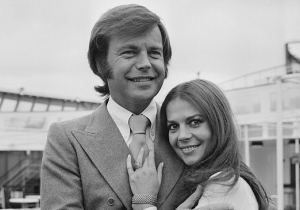 Actor Robert Wagner Is Now A 'Person Of Interest' In The Mysterious Death Of Natalie Wood