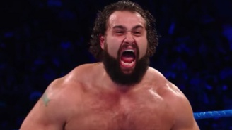 Rusev Talked About Transcending The 'Foreign Heel' Character Despite Not Changing A Thing