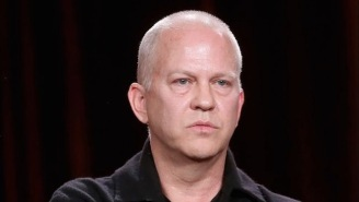 Netflix Has Lured Ryan Murphy Away From FX And Fox For A Massive Amount Of Money