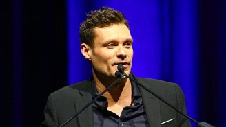 Ryan Seacrest's Accuser Comes Forward To Detail Her Allegations Of Sexual Abuse And Harassment