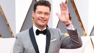 Report: Some Oscar Red Carpet Stars Will Steer Clear Of Ryan Seacrest Amid Sexual Misconduct Allegations