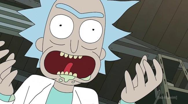 Dan Harmon Shared 'Rick And Morty' Season 5 Ideas On Instagram