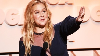 Amy Schumer Asks For Gun Safety Donations In Lieu Of Gifts After Announcing Her Marriage