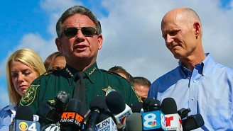 The Broward County Sheriff's Office 'Will Fully Cooperate' With The Investigation Of Shooting Response