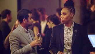 'Master Of None' Co-Star Lena Waithe Weighs In On The Accusations Against Aziz Ansari