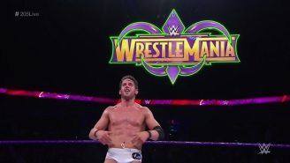 The Best And Worst Of WWE 205 Live 2/6/18: In Rod We Trust