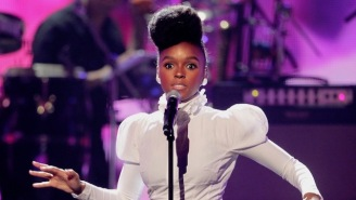 Prince Was Helping Janelle Monaé Create Her Upcoming Album 'Dirty Computer' Before He Died