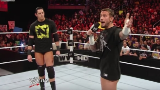 CM Punk And Wade Barrett Are Headed To Netflix As Reality Show Hosts