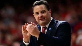 Arizona's Sean Miller Won't Coach On Saturday Amid Allegations Of Discussing Paying For Deandre Ayton (UPDATE)