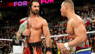 WWE's Former Raw Tag Team Champions May Both Be Dealing With Injuries