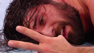 Seth Rollins Set An Incredible Record On WWE Raw
