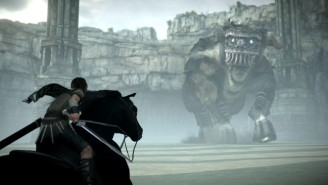 'Shadow Of The Colossus' Looms Over The Five Games You Need To Play