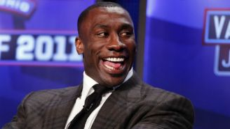 Watch Shannon Sharpe Get Evangelical About LeBron James With This Amazing Video Edit