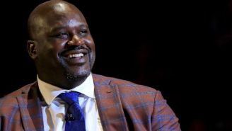Shaquille O'Neal Will Cover The Funeral Expenses Of A 7-Year-Old Shooting Victim