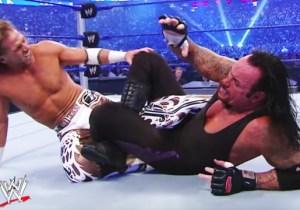 Joe Rogan Breaks Down Pro Wrestling Finishing Holds (And Realizes They Don't Make Sense)