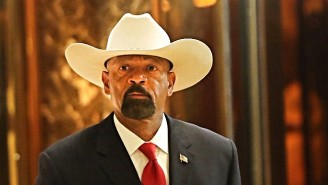 Three Of Former Sheriff Clarke's Jail Staffers Were Charged In The Dehydration Death Of An Inmate