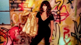 Eleanor Friedberger Returns With The Ethereal Single 'In Between Stars'
