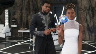 Disney Is Using The Success Of 'Black Panther' To Help Fund Youth STEM Programs