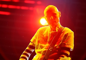 Smashing Pumpkins Busted Out An Incendiary Cover Of Led Zeppelin's 'Stairway To Heaven'
