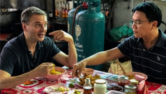 'Somebody Feed Phil' Star Phil Rosenthal Makes The Case For Spending Money On Experiences Instead Of Things