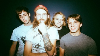 Sorority Noise Released A New Statement Responding To Past Sexual Assault Allegations