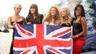 The Spice Girls Are 'Reuniting' To Do Basically Nothing