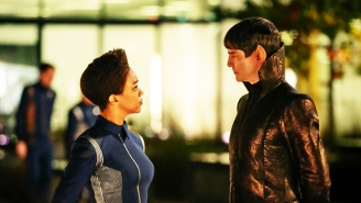 Let's Take A Deeper Look At The Stunning 'Star Trek: Discovery' Finale Twist