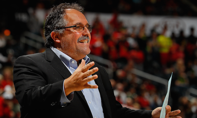 stan van gundy - photo #42