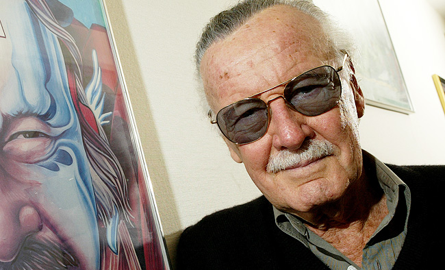Stan Lee's Powerful 1968 Column Against Bigotry Has Resurfaced In The Wake Of His Death
