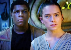 Lucasfilm Reportedly Hired Women And People Of Color In Secret To Write Or Direct Future 'Star Wars' Movies