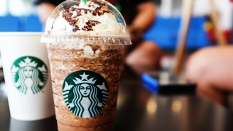 Get Ready To Pay Money For Takeaway Cups At Starbucks