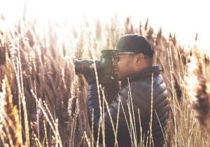 Seeing Adventure Through A New Lens In Utah