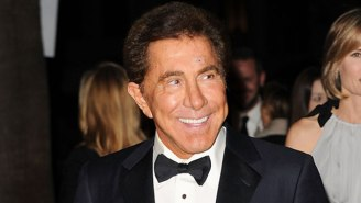 Steve Wynn Won't Get A Severance Package After His Resignation Over Sexual Misconduct Allegations
