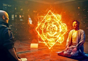 A Recently Discovered 'Doctor Strange' Easter Egg Turns Out To Be A Sly Reference To 'Groundhog Day'