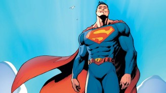 Jessica Jones Creator Brian Michael Bendis Will Take On Superman Next