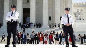 The Supreme Court Denies The Trump Administration's Request To Quickly Address The DACA Program