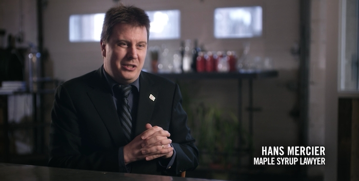 The Maple Syrup Heist Documentary On Netflix Is A Must-Watch