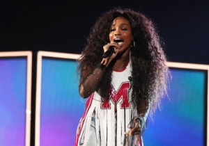 SZA Has A Ton Of Love For Alessia Cara, Even After Losing The Best New Artist Grammy To Her