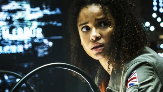 The Rollout For Netflix's 'The Cloverfield Paradox' Is More Compelling Than The Movie