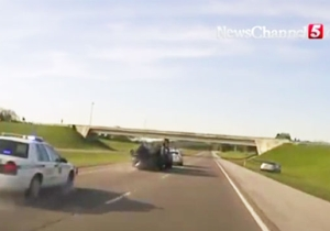 A Tennessee Sheriff Ordered His Deputies To Shoot An Unarmed Man Rather Than Continue A Car Chase