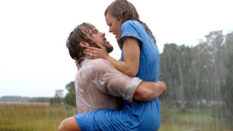 Here's Everything New On Netflix This Week, Including 'The Notebook' (Swoon)