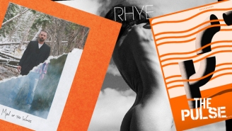 The Pulse: Stream This Week's Best New Albums From Justin Timberlake, Rhye, And More