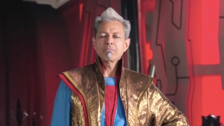 Jeff Goldblum Steals The Show In These Hilarious 'Thor: Ragnarok' Deleted Scenes