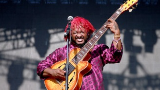 Thundercat And Zack Fox Offer Some Awful Advice To Preview Their Red Bull Radio Show, 'BRUH'
