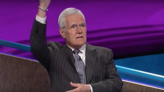 'Jeopardy!' Contestants Completely Whiffed On An Entire Category About Football
